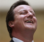How Cameron confirmed our democratic deficit
