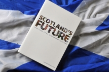 Essay on scottish independence